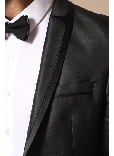 Wessi Takım Elbise Siyah